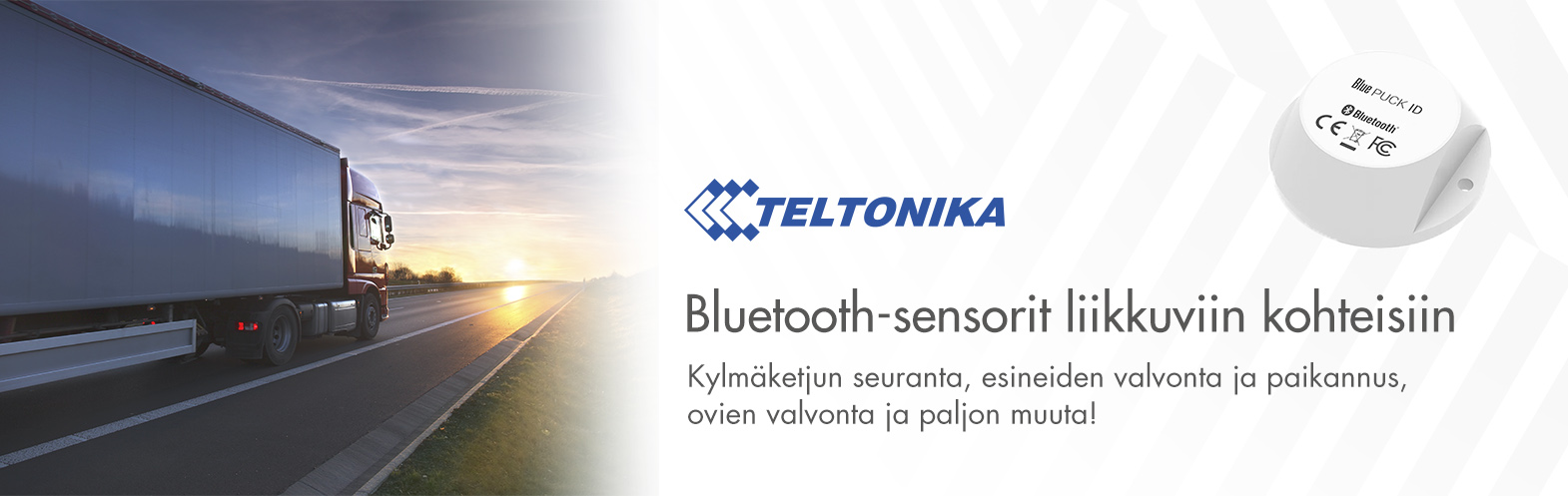 Teltonika Bluetooth